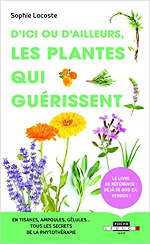 Les plantes qui guerissent 1 - Aubépine une plante qui apaise l'anxiété et tonifie le coeur