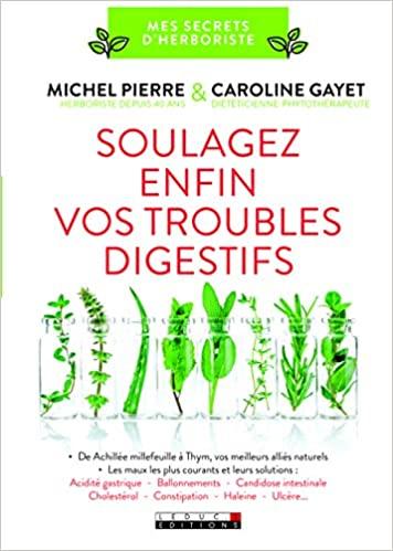 Soulagez enfin les troubles digestifs - L'achillée millefeuille cicatrisant naturel et autres bienfaits