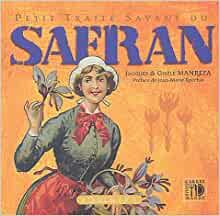 safran traite - Faites entrer ces 5 épices indispensables dans votre cuisine