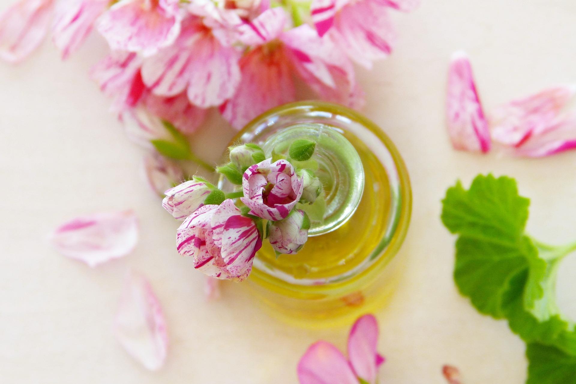 5 bonnes raisons d'utiliser des huiles essentielles antibiotiques