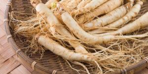 ginseng 300x150 - 5 meilleures plantes pour lutter contre le diabète de type 2