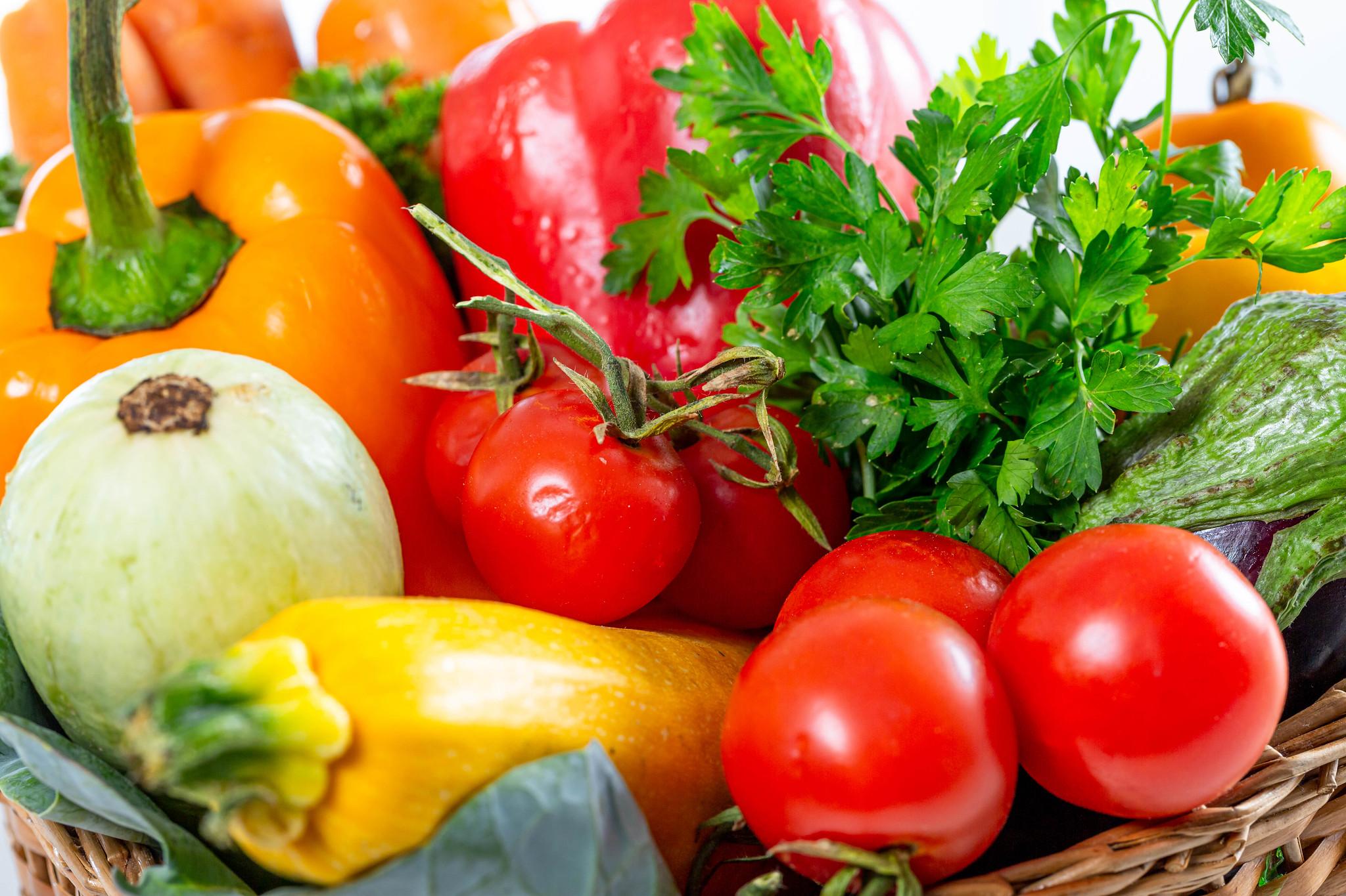 Cuisiner les légumes, très bien, mais que faire des restes